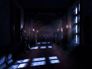 Creeoy Hallway