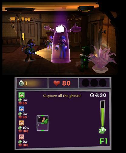 Luigis Mansion 2 multiplayer 2