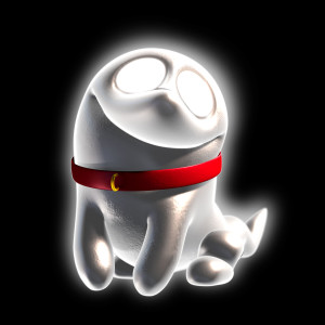 Ghost Dog 2