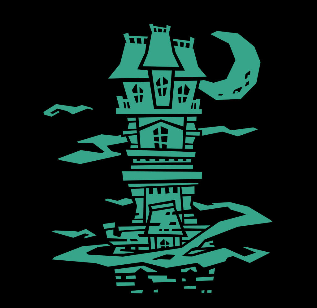 Luigis Mansion Dark Moon Concept Art Round 3