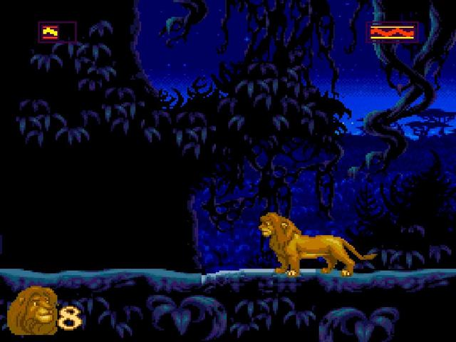 lionkingsnes