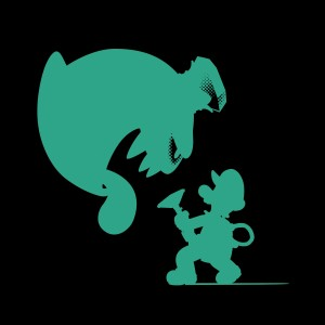 King Boo Shadow