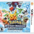 Pokemon Mystery Dungeon Gates to Infinite