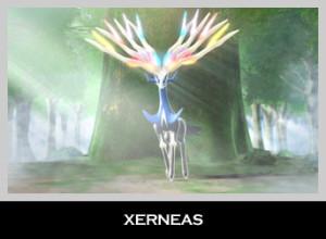 xerneas