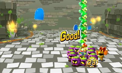 Mario and Luigi 4 Battle 2