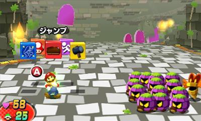 Mario and Luigi 4 Battle
