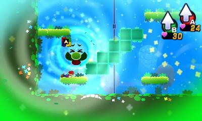Mario and Luigi 4 Dream 2