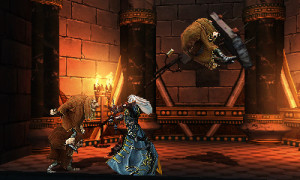Castlevania Screenshot 3