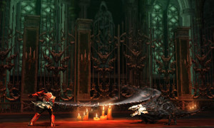 Castlevania Screenshot 2
