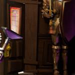 Luigi's Mansion 2 Facebook cover 1