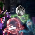 Luigi's Mansion 2 Facebook cover 2