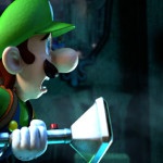Luigi's Mansion 2 Facebook cover 3