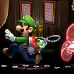 Luigi's Mansion 2 Facebook cover 4