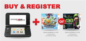 Club Nintendo Deal 1