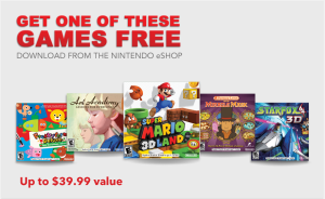 Club Nintendo Deal 2