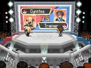 Pokemon World Tournament