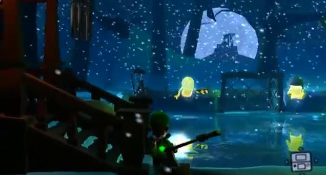 Luigi S Mansion Dark Moon Three Star Ranking Guide Gaming