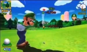 Luigi Golf