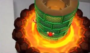 Mario Party AR Mini Game