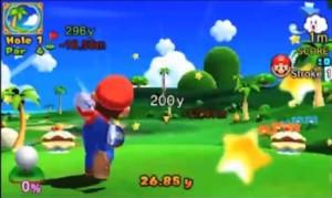 More Mario Golf