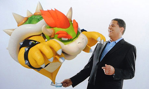 Nintendo has a history of thinking outside the box