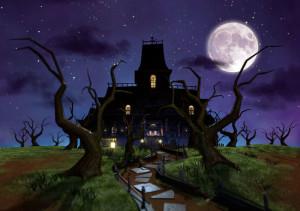 Gloomy Manor LMDM