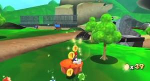 Mario 64 HD