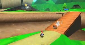Mario Galaxy 64