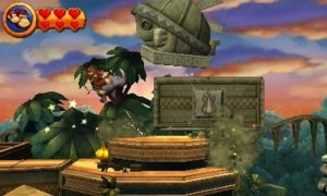 Donkey Kong Country Returns 3D Japanese10