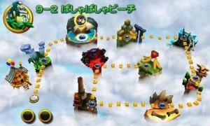 Donkey Kong Country Returns 3D Japanese11