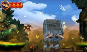 Donkey Kong Country Returns 3D Japanese12