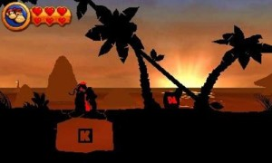 Donkey Kong Country Returns 3D Japanese4
