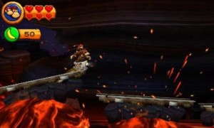 Donkey Kong Country Returns 3D Japanese7