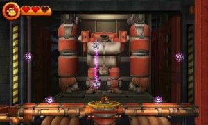 Donkey Kong Country Returns 3D Japanese8