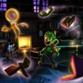 Luigi's Mansion Dark Moon official art