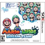 Dream Team Box art US