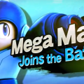 Megaman joins the battle!