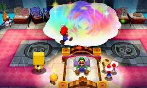 Mario and Luigi Dream Team Screenshot 13