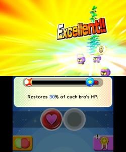 Mario and Luigi Dream Team Screenshot 23
