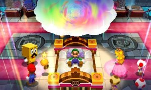 Mario and Luigi Dream Team Screenshot 27