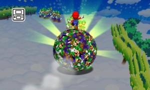 Mario and Luigi Dream Team Screenshot 29