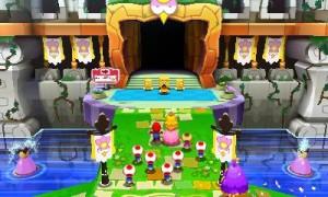 Mario and Luigi Dream Team Screenshot 7