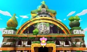 Mario and Luigi Dream Team Screenshot 8