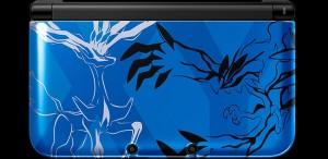 Pokemon XY 3DS 1