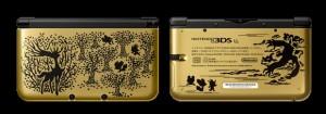 Premium Gold 3DS