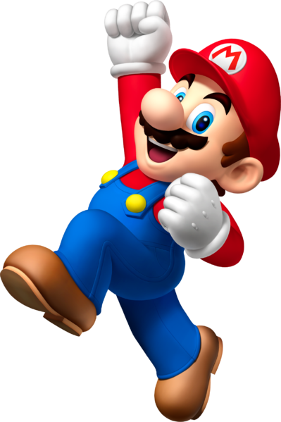 Mario Party Isl... Mario