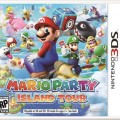 Mario Party Island Tour Box