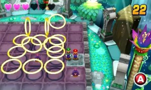 Ring Puzzle 3