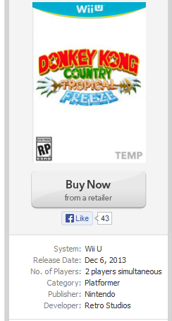 NintendoUSTropicalFreeze