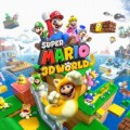 Super Mario 3D World full artwork